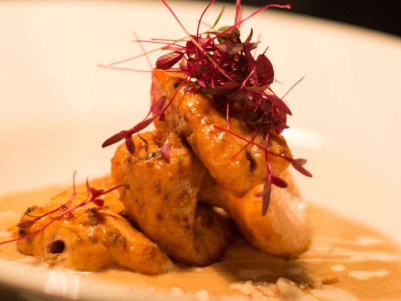 Montaz Newmarket – Hot Dish